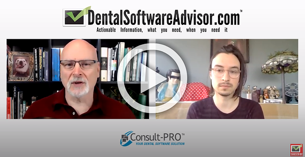 Consult-PRO_DentalSoftwareAdvisor - interview